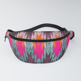 rapid fire (variant 2) Fanny Pack