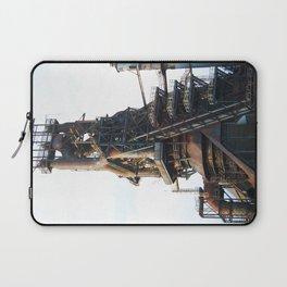 Bethlehem Steel Plant photo 8 Laptop Sleeve