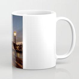Transamerica Pyramid Pier Coffee Mug