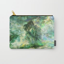 Rice Fields Forever Carry-All Pouch