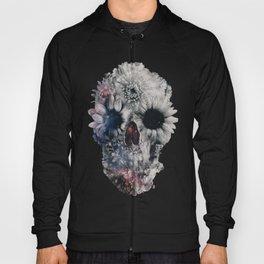 Floral Skull 2 Hoody