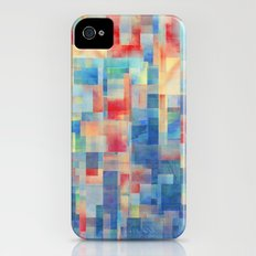 Long Division (Torrent Remix) Slim Case iPhone (4, 4s)