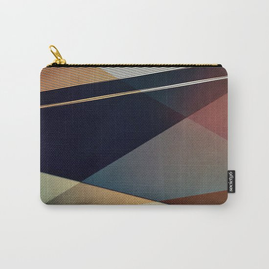 PJD/59 Carry-All Pouch