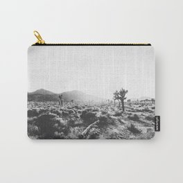 JOSHUA TREE X Carry-All Pouch
