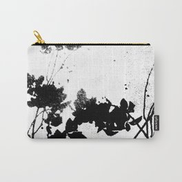 Floral Remains #Society6 #decor #buyart Carry-All Pouch
