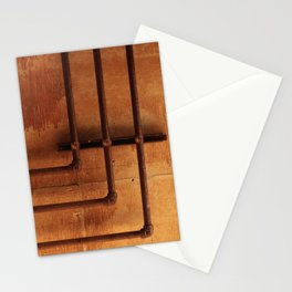 Access Area Stationery Cards