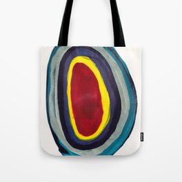 Birth Circle Tote Bag