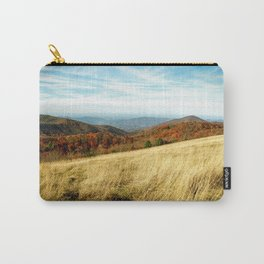 The Wild Beyond Carry-All Pouch