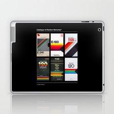 Random Memories Laptop & iPad Skin