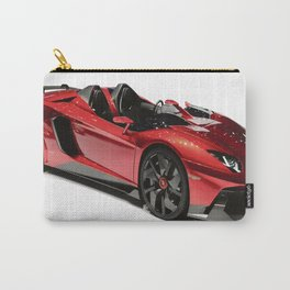 Lamborghini Veneno Carry-All Pouch