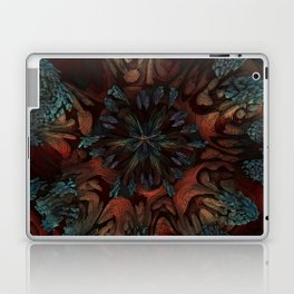 Sunburst Supernova Laptop & iPad Skin