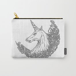 The Unicorn Carry-All Pouch