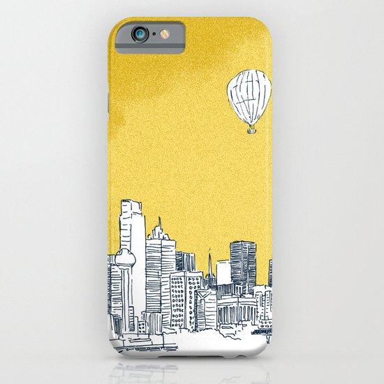Dallas iPhone & iPod Case