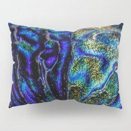 Divine Glare Pillow Sham