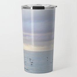 The Seagulls 5 Travel Mug