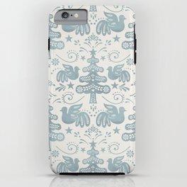 Hygge - Scandinavian Winter iPhone Case