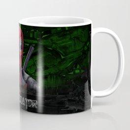Deadminator Coffee Mug