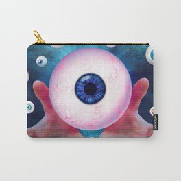 Watching You by GEN Z Carry-All Pouch