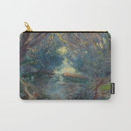 Bathers by Gaston La Touche Carry-All Pouch