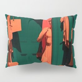 Classic Mashup Pillow Sham