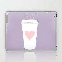 Ode To Coffee Laptop & iPad Skin