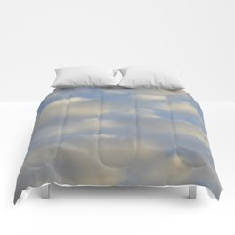 Cloudy Days Comforters