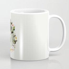Thanatophobia Coffee Mug