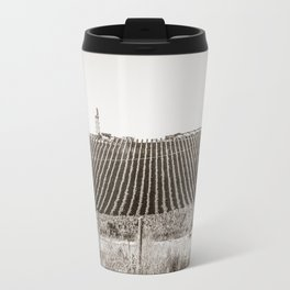 Somewhere in the middle of nowhere Travel Mug