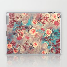 flowers 6 Laptop & iPad Skin