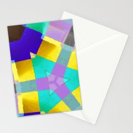Leakia Stationery Cards