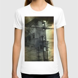 Abandoned Industry T-shirt