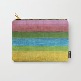 Peaceful Flow Carry-All Pouch