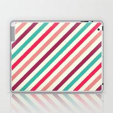 Striped. Laptop & iPad Skin