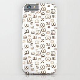 Saltytown iPhone Case