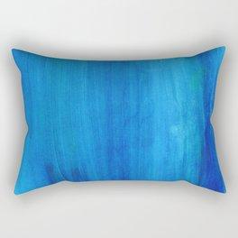 DRENCH.aqua Rectangular Pillow