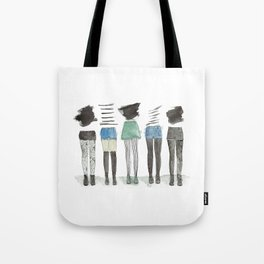 what to wear Tote Bag
