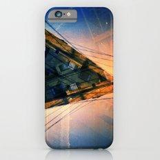 CD (35mm multi exposure) iPhone 6s Slim Case