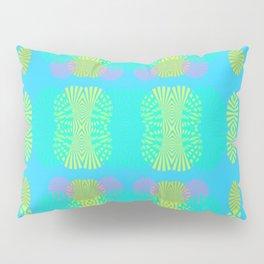Destellos de luz Pillow Sham
