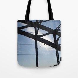 Plenum Tote Bag