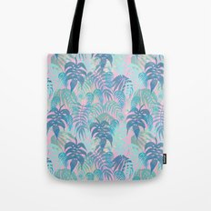 LOST - Pastel Tote Bag