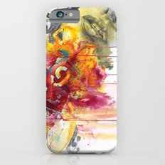MINGA x Delivery of a Gift iPhone 6s Slim Case