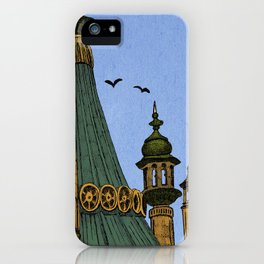 Opulence iPhone Case