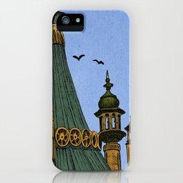 Opulence iPhone Case