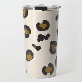 SEEING SPOTS - NEUTRAL Travel Mug