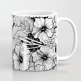 Hummingbird garden Coffee Mug