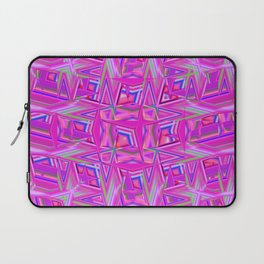 Abstract BB ZZZZZ Laptop Sleeve