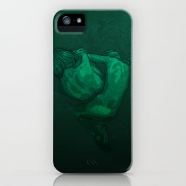 Submerged iPhone Case