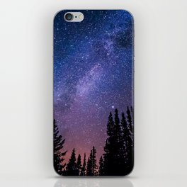 Wide Awake iPhone Skin