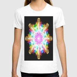 splash flake T-shirt