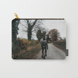 Winter road cycling Carry-All Pouch